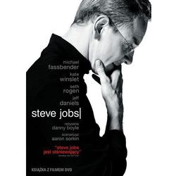 Steve Jobs. Man in the machine (DVD) z kategorii Filmy biograficzne