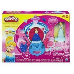 Hasbro Play doh kareta kopciuszka a6070