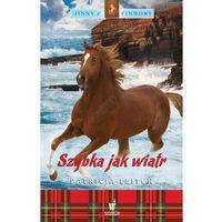 Szybka jak wiatr Jinny z Finmory 8 - Dostępne od: 2014-11-19, Dolnośląskie