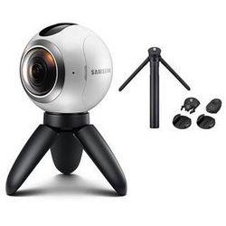 gear 360 sm-c200nzwaxeo + value kit / darmowy transport dla zamówień od 99 zł od producenta Samsung
