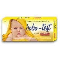 BOBO TEST - Płytkowy test ciążowy 1szt - sprawdź w wybranym sklepie