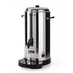 Zaparzacz do kawy o podwójnych ściankach 15L kod: 211304 - HENDI, 211304