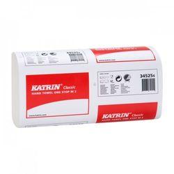 Ręcznik papierowy classic one stop m2 biały marki Katrin