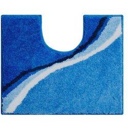 Grund dywanik łazienkowy luca, niebieski, 50x60 cm