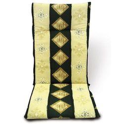 V-garden poduszka na krzesło 115x50, zielona (8595557902300)