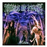 Cradle Of Filth - Midian - produkt z kategorii- Pop