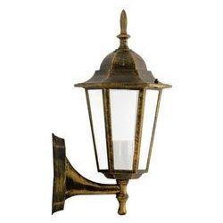 Lampa LIGURIA ALU1047I UP patyna. Polux - sprawdź w wybranym sklepie