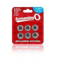 Baterie - The Screaming O Size AG-13 Batteries, TS002B