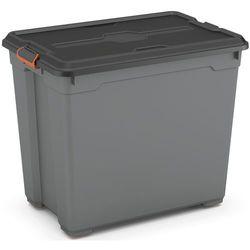 Kis skrzynia Moover Box Pro XXL, 80 l (8013183095482)