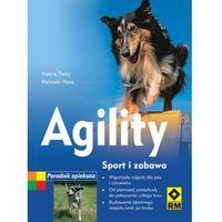 Agility Sport i zabawa.