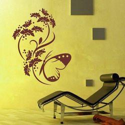 Deco-strefa – dekoracje w dobrym stylu Chiński 93 szablon malarski