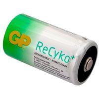 GP ReCyko+ R20/D Ni-MH 5700mAh - 1 sztuka, towar z kategorii: Akumulatorki