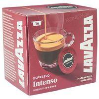 Lavazza A Modo Mio Intensamente - Kapsułki, 16 sztuk (8000070086029)