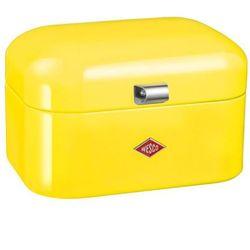 Wesco Single Grandy chlebak żółty 28 cm, 23510119