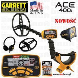 GARRETT Ace 400i 11