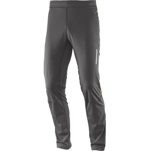 Spodnie Equipe Softshell Grey 1516, marki Salomon do zakupu w Megaoutdoor.pl