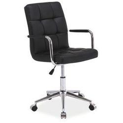 Signal Krzesło dziecięce q-022 czarne