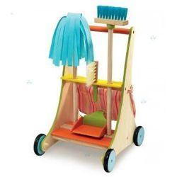 Wonderworld Zestaw do sprzątania #H1, towar z kategorii: Pozostałe zabawki AGD