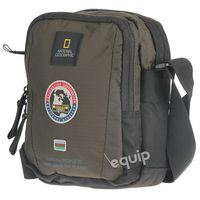 Saszetka na ramię National Geographic Explorer - khaki - produkt z kategorii- Saszetki