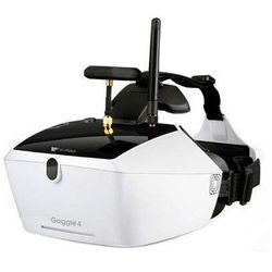Goggle 4 Entry 5.8GHz FPV HD (40 kanałów) z kategorii Pozostałe narzędzia i akcesoria modelarskie