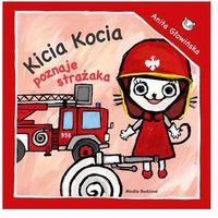 Kicia Kocia poznaje strażaka, Media Rodzina
