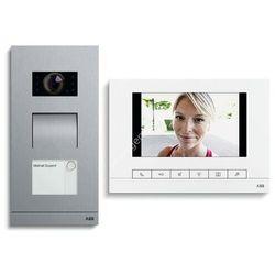 Abb zestaw wideodomofonowy (83022/1-500) 83022/1-500 - rabaty za ilości. szybka wysyłka. profesjonalna pomoc techniczna.