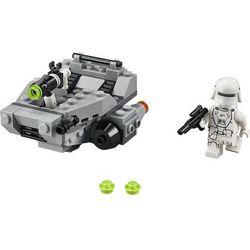 Lego Star Wars Snowspeeder 75126, klocki do zabawy