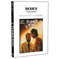 Fisher King (DVD) - Terry Gilliam