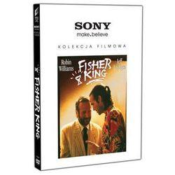 Fisher King (DVD) - Terry Gilliam z kategorii Dramaty, melodramaty
