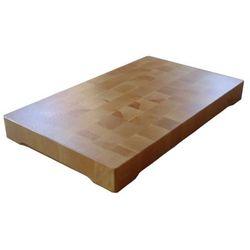 Deska do krojenia, szatkowania oraz rozbijania 300x250x50 mm | , 120-30255 marki Janpol