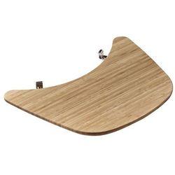 Weber Stół roboczy - bambusowy