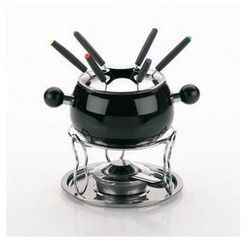 Kela zestaw do fondue siena 11 el.
