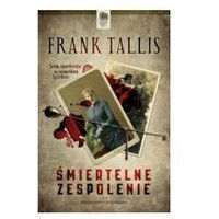 Frank Tallis. Śmiertelne zespolenie. (9788324590872)
