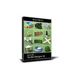 Dosch 3D: Garden Designer V2 z kategorii Programy graficzne i CAD