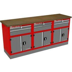 Fastservice Stół warsztatowy – t-31-31-31-01