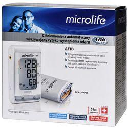 Microlife BPA1, ciśnieniomierz