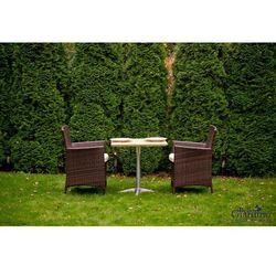 Zestaw mebli stołowych Bello Giardino GENEROSO - produkt z kategorii- Zestawy ogrodowe