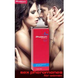 PHOBIUM Pheromo for women 15 ml, kup u jednego z partnerów