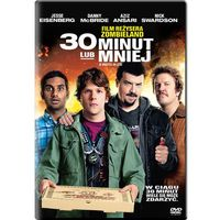30 minut lub mniej 30 Minutes or Less