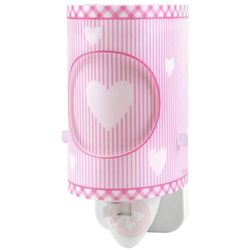 DALBER - Lampka Sweet Dreams Pink Nightlight LED Nr. 62015S, NR. 62015S