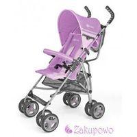 Wózek spacerowy joker 2013 różowy #b1 marki Milly-mally