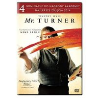 Pan Turner [DVD] (DVD) - Mike Leigh