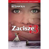 Olga Rudnicka. Zacisze 13., oprawa miękka