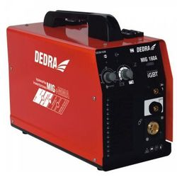 Dedra DESMi160M - produkt w magazynie - szybka wysyłka! - produkt z kategorii- Spawarki transformatorowe