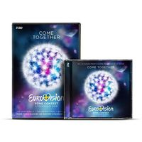Eurovision Song Contest 2016 (DVD) - Various