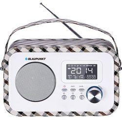 Blaupunkt PP25, odbiornik FM