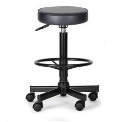 Krzesło pracownicze z podpórką pierścieniową marki B2b partner