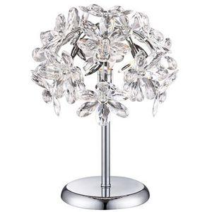 Juliana 5132-1T- lampa stołowa 1x40W Globo Lighting, 5132-1T