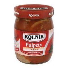 Pulpety w sosie pomidorowym 550 ml , marki Rolnik