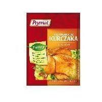 Przyprawa do kurczaka i dań z drobiu 30 g Prymat
